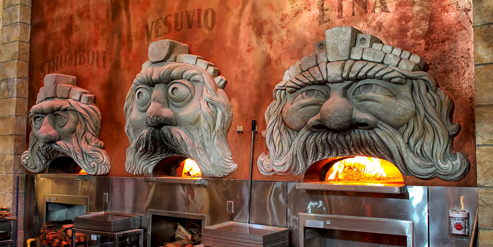 The Best Epcot Restaurant For Kids