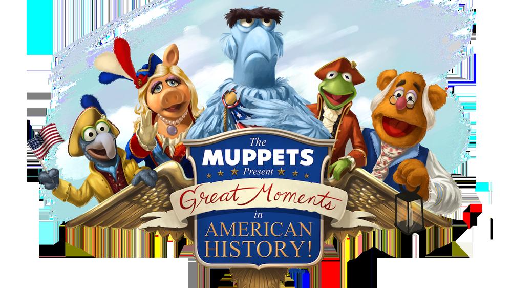 muppets history